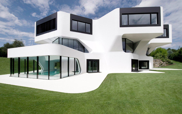 La casa de tus sueños Casas-del-futuro